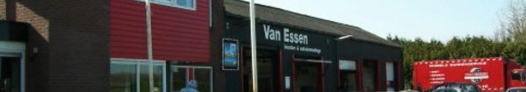 Van Essen Emst