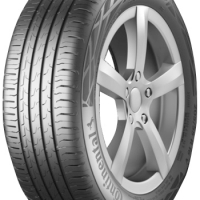 195/55R16 CONTINENTAL ECO6 87V DEMO