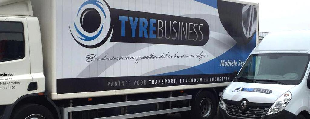 Tyrebusiness